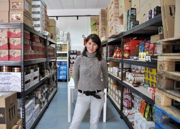 Aquí no se tira nada: un supermercado contra el desperdicio de comida