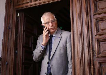 Borrell denuncia que unos falsos 'brokers' le han estafado 150.000 euros