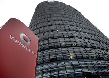 Vodafone se ve superada por primera vez por Orange en España