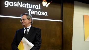 El consejero delegado de Gas Natural Fenosa, Rafael Villaseca.