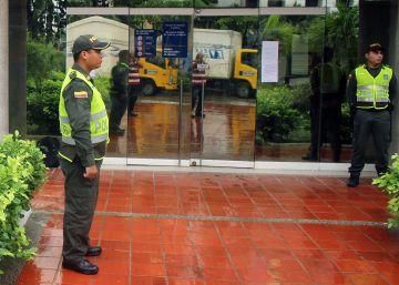 El Gobierno colombiano interviene la filial de Gas Natural Fenosa en el país