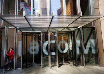 Telefónica vende el canal argentino Telefe a Viacom por 322 millones de euros