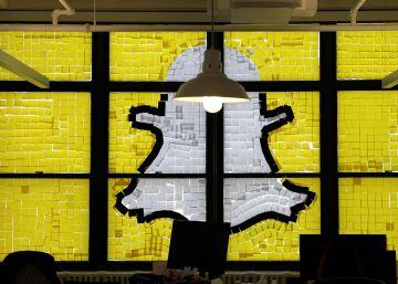 Snapchat pide permiso para cotizar en Wall Street