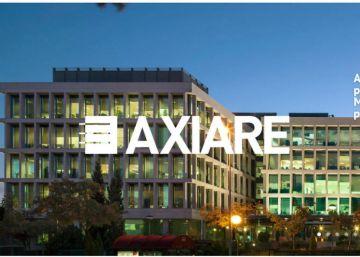 La socimi Axiare Patrimonio impulsa su beneficio por el alquiler de oficinas