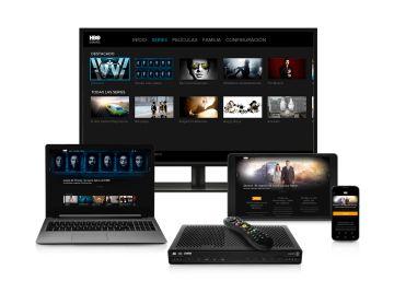 HBO llega a España por 7,99 euros al mes de la mano de Vodafone
