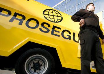 La CNMC multa a Prosegur y Loomis por repartirse el negocio del 'cash'