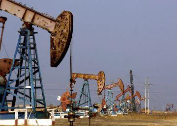 EE UU descubre un yacimiento de petróleo gigante al oeste de Texas