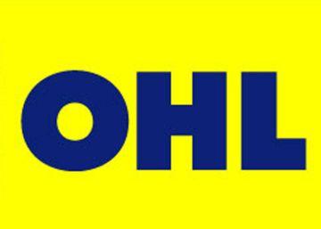 OHL vuelve a liderar las caídas bursátiles con un desplome del 7,4%