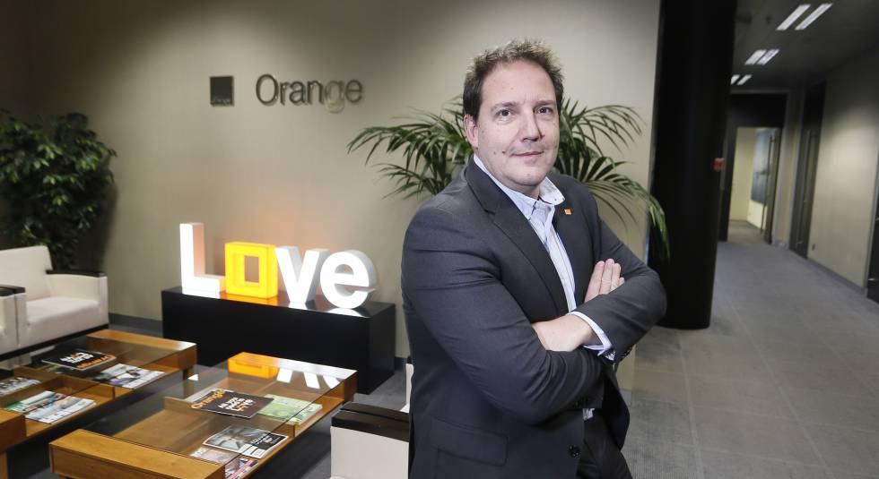 Orange rompe el mercado con la fibra m s veloz y datos for Oficinas simyo