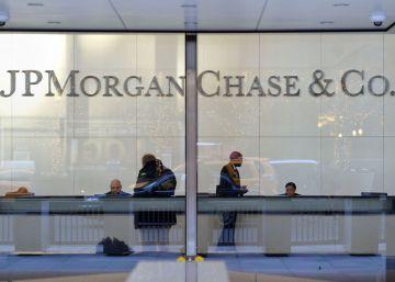 Sanción a JPMorgan por 'enchufar' a hijos de la élite china