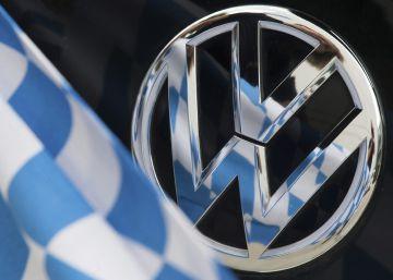 Volkswagen recortará 30.000 empleos en Alemania, Argentina y Brasil en cinco años