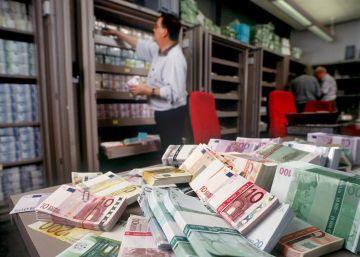 La morosidad de la banca en septiembre desciende hasta el nivel de mayo de 2012