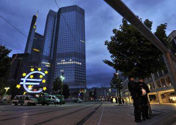 La UE critica que el BCE no lidere la supervisión de los grandes bancos