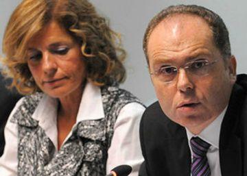 El Gobierno nombra a Juan Bravo Rivera presidente de Adif