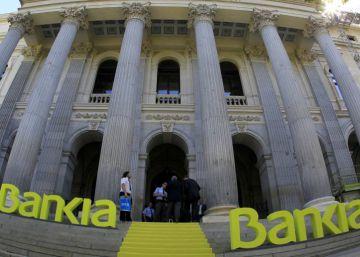 El supervisor jefe del Banco de España en Bankia ocultó las alertas de sus inspectores