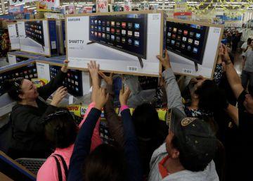 El Buen Fin: ¿Qué compran los mexicanos en cuatro días de rebajas?