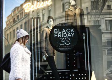 Consejos para sacar el máximo partido al 'Black Friday'