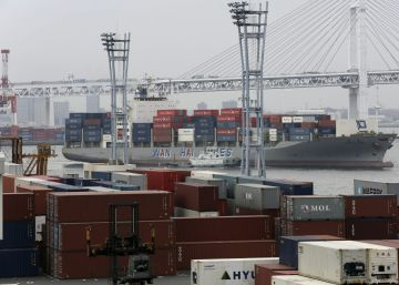 Las exportaciones se desaceleran a pesar de obtener cifras récord