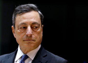 Directo | Draghi comparece ante el Parlamento Europeo