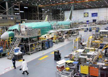 Boeing se reestructura en tres unidades de negocio