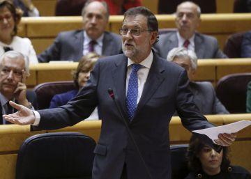 Rajoy se abre a negociar el final del tope máximo de cotización