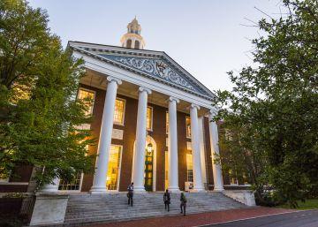 Harvard ya no tiene la mejor escuela de negocios del mundo