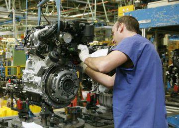 El PIB se desacelera por el frenazo de la inversión entre julio y septiembre