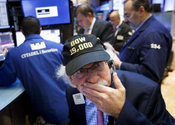 EE UU creció más de lo anticipado en el tercer trimestre