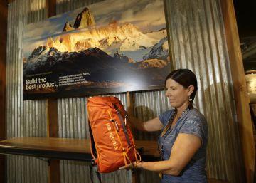 Patagonia destinará los 10 millones de caja del Black Friday a salvar la Tierra