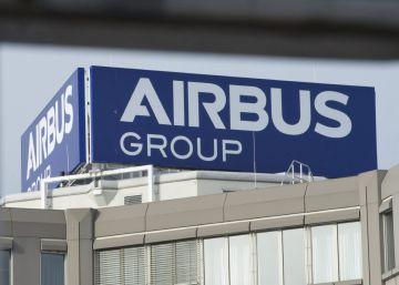 Airbus suprimirá hasta 1.164 empleos en Europa