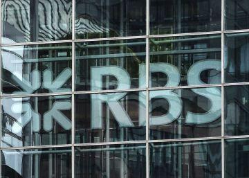 El Royal Bank of Scotland suspende el test de estrés del Banco de Inglaterra