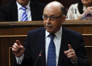 El Gobierno limitará el pago en efectivo a 1.000 euros