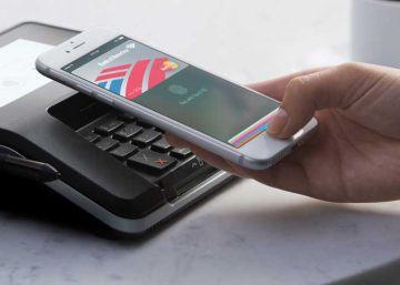 Apple Pay llega a España con el Santander