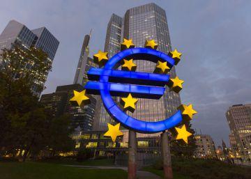 El euribor cerrará noviembre en negativo por décimo mes
