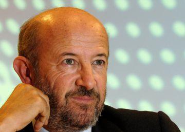 Emilio Saracho, nuevo presidente del Popular en sustitución de Ángel Ron
