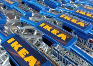 Ikea lanza en Madrid 'Salvemos los muebles' para la compra-venta de productos usados