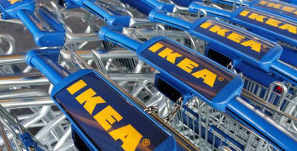 Ikea lanza en madrid 39 salvemos los muebles 39 para la compra - Compra muebles usados madrid ...