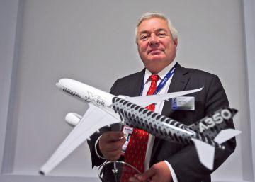 El legado del gran vendedor de Airbus