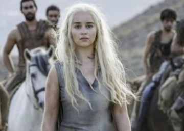 ¿Por qué 'Game of thrones' surgió de un fracaso?