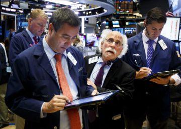 Trump desata la euforia en Wall Street