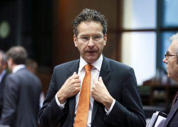 Bruselas ofrece a Grecia un ligero alivio en la deuda y exige más ajustes