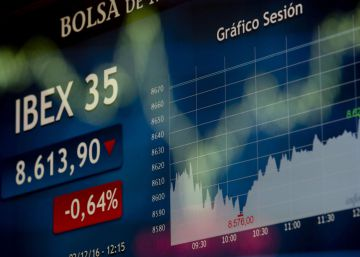 Las Bolsas europeas asumen con calma el referéndum en Italia