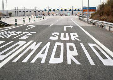 La radial R-2 Madrid-Guadalajara seguirá abierta al menos hasta julio de 2017