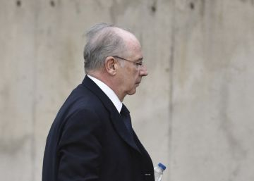 """El fiscal reprocha la """"actitud depredadora"""" de los usuarios de las 'black'"""