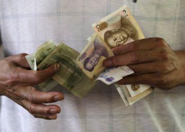 China pone freno a la compra compulsiva de sus empresas en el extranjero