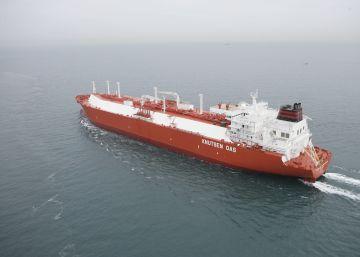4.000 horas al año en uno de los barcos más grandes del mundo