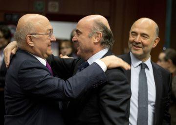 El Eurogrupo rechaza el estímulo de 50.000 millones que planea Bruselas