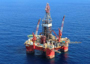 China entra por primera vez en el mercado del petróleo mexicano