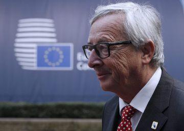 Los Veintiocho acuerdan ampliar el Plan Juncker hasta 2020