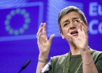 Bruselas multa a tres bancos con 485 millones por manipular el euríbor
